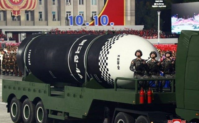 North-Korea-has-up-to-60-nuclear-weapons-US-think-tank-says