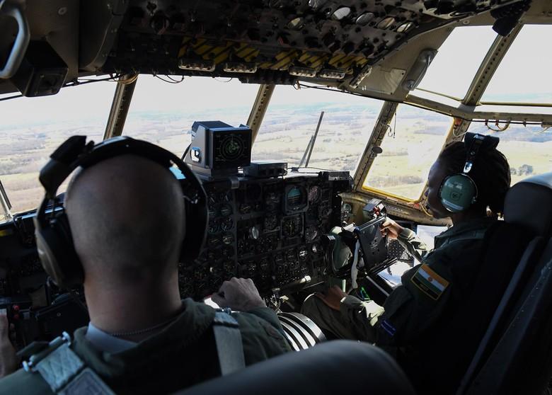 Ouma_Laouali_Niger_C-130_USAF
