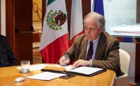 Accordo tra Fincantieri e il governo dello Yucatán (Messico) per un nuovo cantiere navale