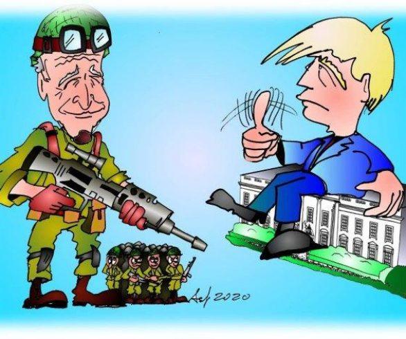 """Biden """"all'assalto"""" della Casa Bianca"""
