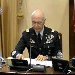 L'audizione in Commissione Difesa del generale Enzo Vecciarelli