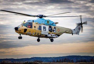 NH90 TTH Qatar 1st flight (002)