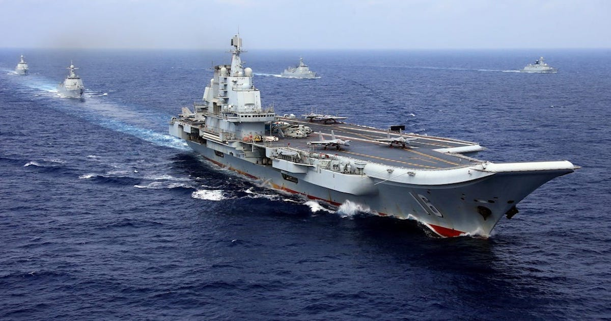 aircraft-carrier-liaoning