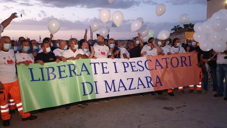 pescatori-sequestrati-in-libia-manifestazione