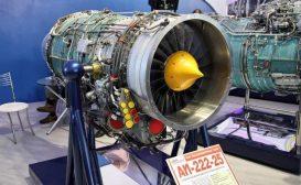 Vita più lunga per il motore dell'addestratore russo Yak-130