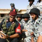 Lo strumento militare e l'arma dei Carabinieri