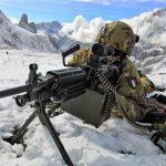 11. Truppe alpine dell'Esercito in addestramento (002)