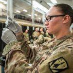 Un terzo dei militari americani non intende vaccinarsi contro il Covid