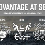 Advantage at Sea: molto più di una strategia marittima