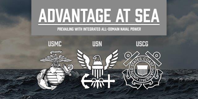 Advantage at Sea: molto più di una strategia marittima