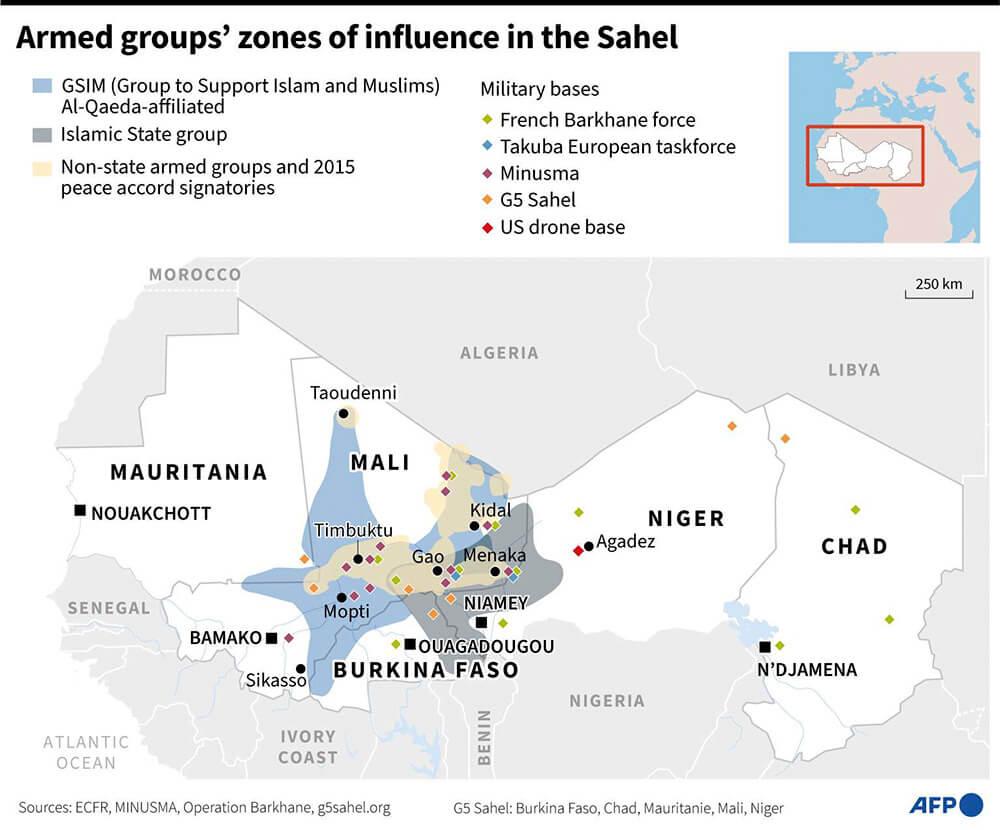 Atalayar_Terrorismo Sahel