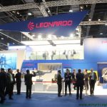 Leonardo at IDEX and NAVDEX Exhibition
