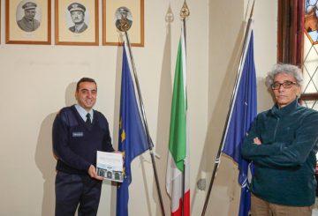 Lgt. Camillo Borzacchiello e Stefano Rollo di Apice Edizioni - Fotocronache Germogli (002)