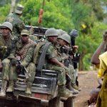 Congo, inferno dimenticato