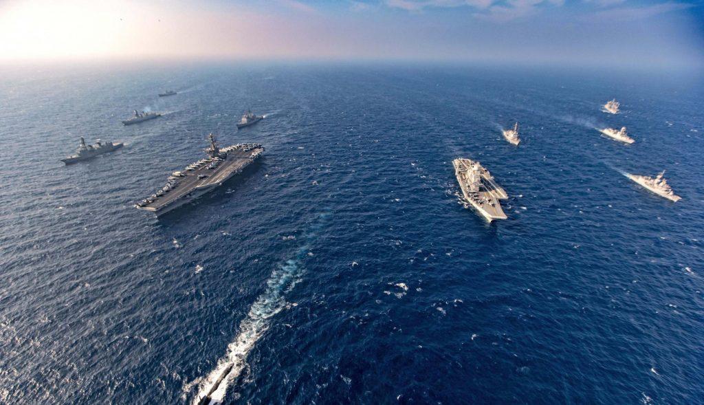 Esercitazione-marine-India-Usa-Giappone-e-Australia-La-Presse-e1605710127865