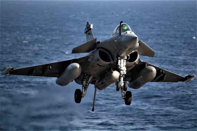 French-Navy-New-Rafale-M-F3-R-Conduct-First-Operational-Mission