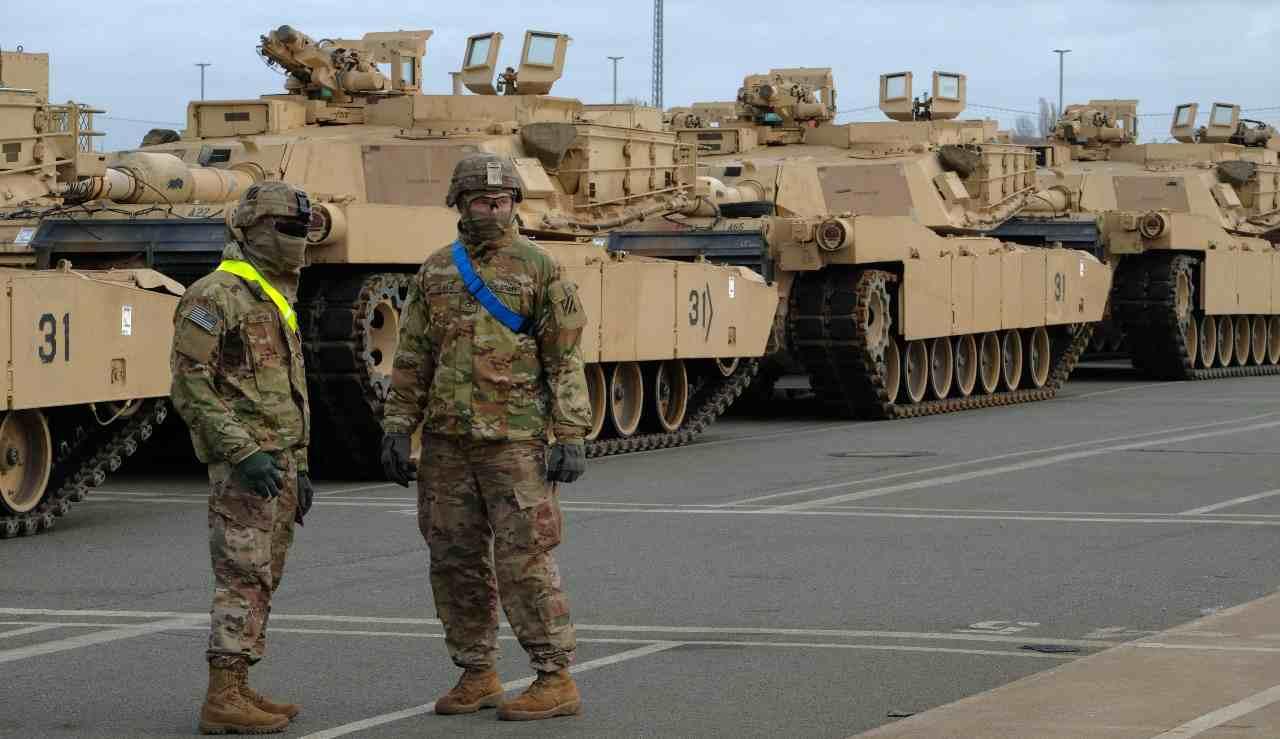 Militari-USA-in-azione-Getty-Images