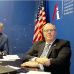 Sicurezza nazionale USA a rischio: servono subito leader innovatori e investimenti