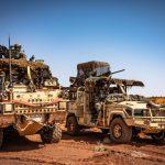 Le forze italiane nella task force Takuba mentre il Sahel si tinge di sangue