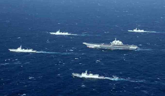 South-China-Sea-Indian-Navy