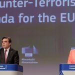 I precursori esplosivi e l'agenda Ue antiterrorismo: anticipare, prevenire, proteggere, rispondere