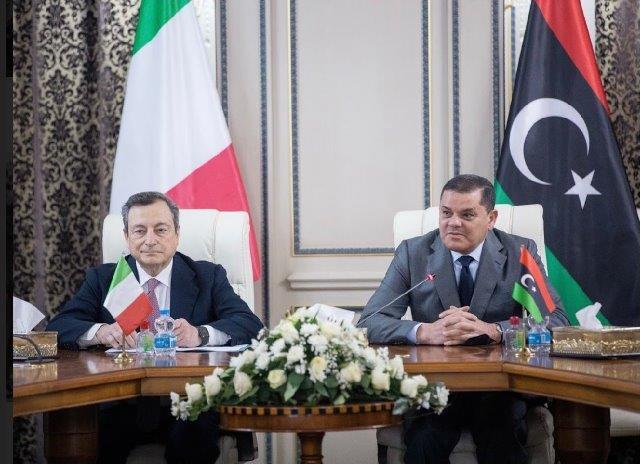 Il nuovo corso dell'Italia e il vento del Sahel