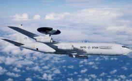 La software defined radio di Leonardo sale a bordo dei velivoli AWACS della NATO