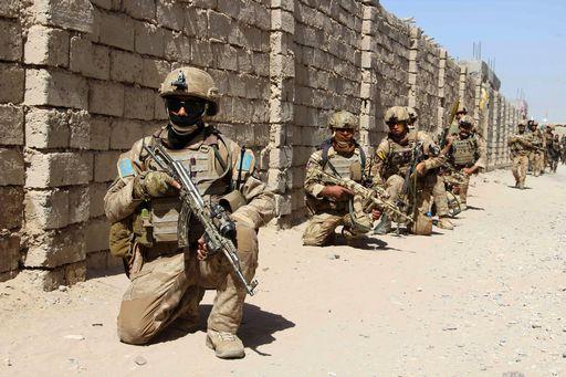 Gli afghani traditi