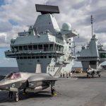 Il futuro della Royal Navy nelle rinnovate linee guida della Difesa britannica