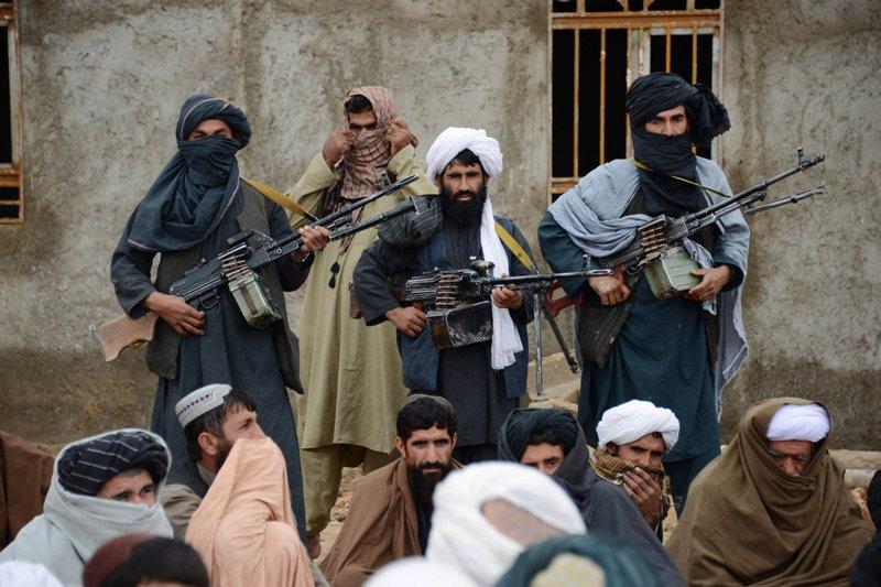 Jhaama Press Taliban-Afghanistan