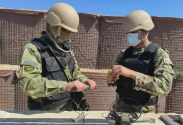 Turchi addestrano militari libici