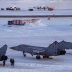Continua il potenziamento aereo russo nell'Artico