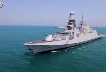 Egyptian-Navys-second-FREMM-frigate-arrived-at-Alexandria-naval-basejpg