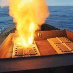 L'esercitazione navale NATO ASD/FS 21 per la difesa aerea e missilistica integrata
