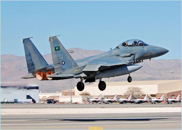 F-15SA _fRSAF