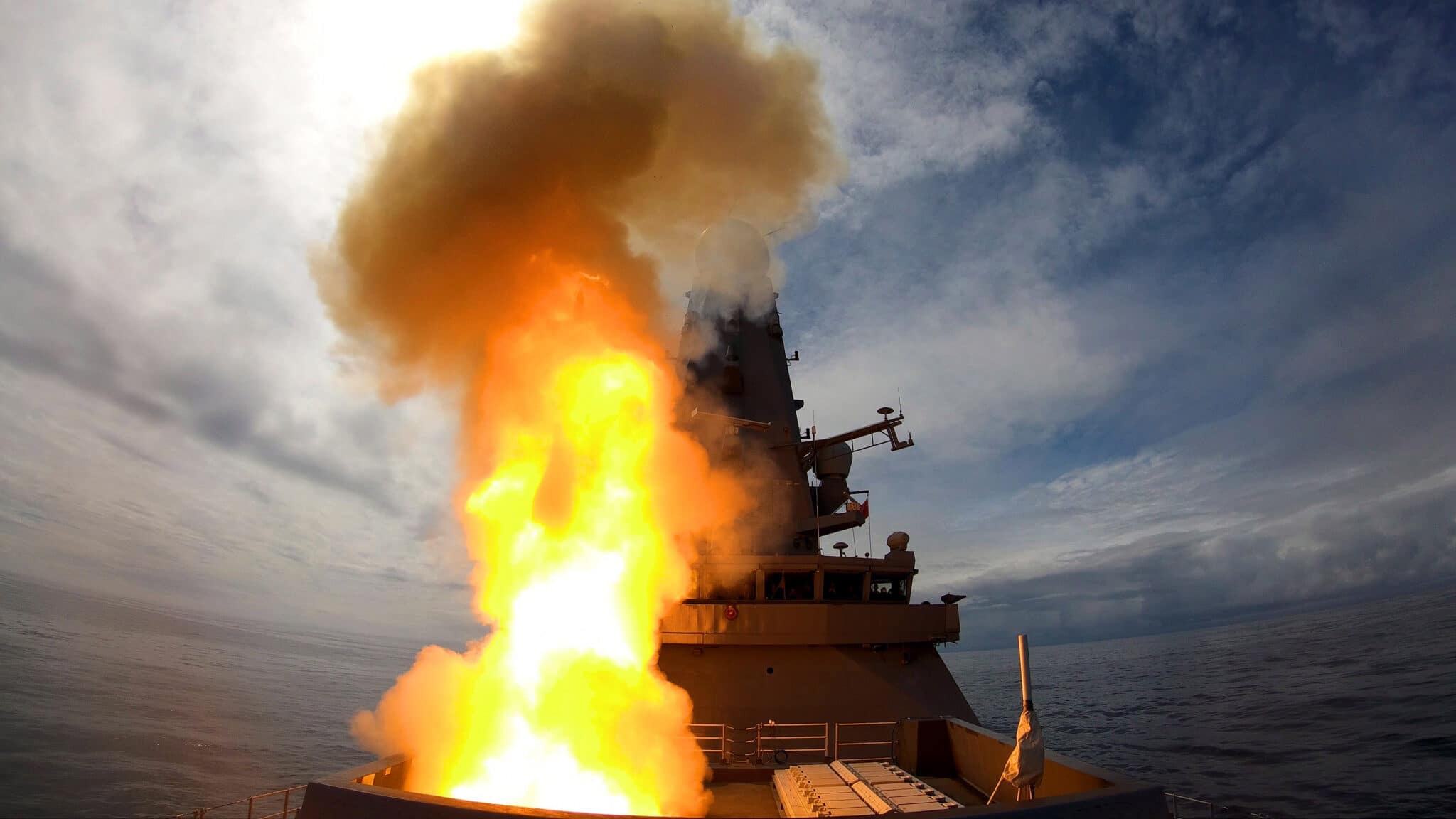 NATO-warships-start-major-air-and-missile-defence-exercise-scaled