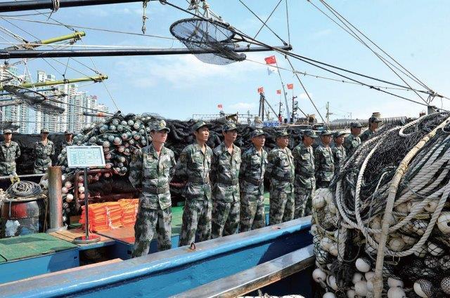 maritime-Militia