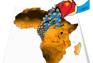 Cina Africa (003)