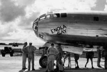 Enola-Gay-bombing-mission-Tinian-Mariana-Islands-August-1945