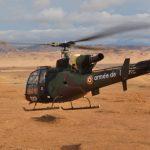 Tempeste di sabbia e jihad sul Sahel