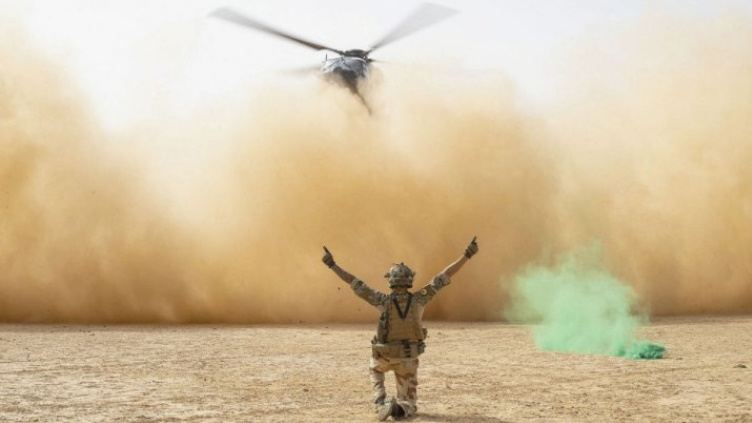 NH90 Mali Armeee de Terre