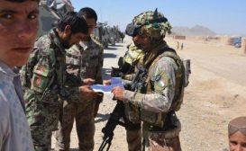 """Operazione Aquila: l'Italia porta in salvo i """"collaborazionisti"""" afghani"""