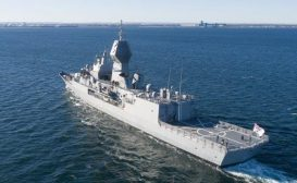 Leonardo Global Group nel programma per le comunicazioni della Marina Australiana
