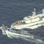 """Lo """"scandalo"""" della Guardia Costiera libica che usa la forza per bloccare i fuorilegge"""