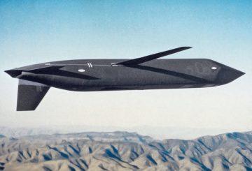 AGM-129