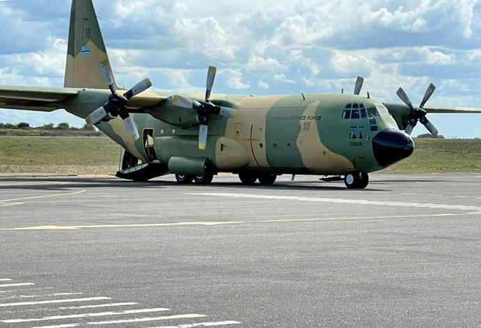 BDF_C-130_Mozambique