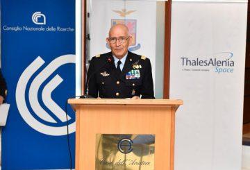 Gen Squadra Aerea Alberto ROSSO Capo di SMA (002)