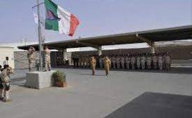 La crisi con gli Emirati e la testa sotto la sabbia