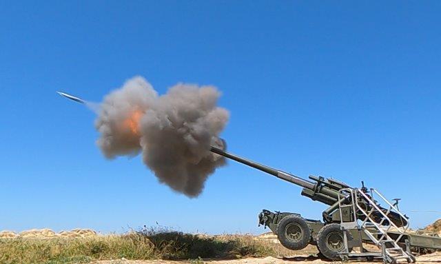 Prjectile firing (002)