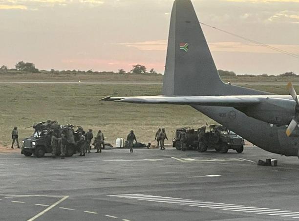 SANDF_Mozambique